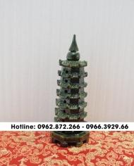 Tháp Văn Xương Đá Lam Ngọc